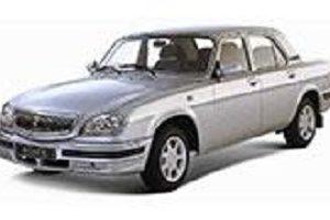 ГАЗ 3110/105