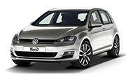 Авточехлы для Volkswagen Golf 7 (2012+)