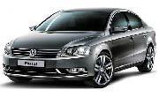 Авточехлы для Volkswagen Passat B-7 седан (2011+)