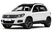 Авточехлы для Volkswagen Tiguan II (2017+)