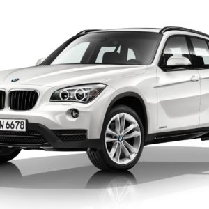 Авточехлы для BMW Х1 серия F48 джип