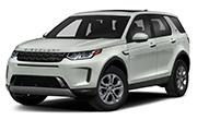 Land Rover DISCOVERY SPORT I (2014-2019)